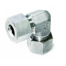 Обжимные фитинги с врезным кольцом в соответствии с DIN 2353
