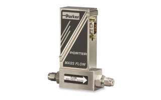 Mass Flow Meters and Controllers Parker 111