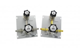 COSM Mini ChangeOver System Parker