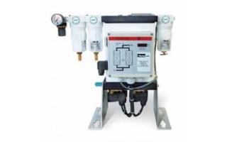 C02 Free Air Generators Parker