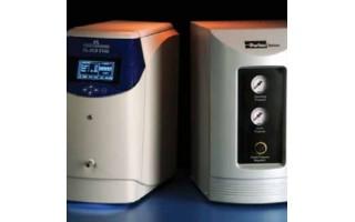 Nitrogen Generators for ELSD Parker