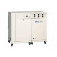 Gas Generators for Liquid Chromatography / Balston