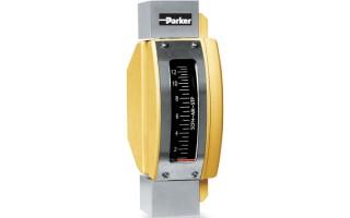 High-Pressure Metal Tube Parker P100 Series