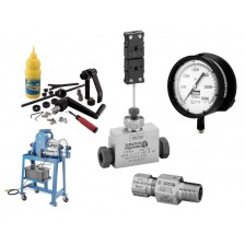 Accesories, tools and instalations AUTOCLAVE