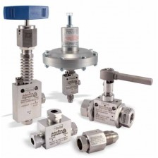 Products for high pressure