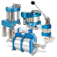 High Pressure Liquid Pumps