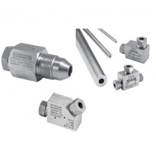 Tube and fittings AUTOCLAVE